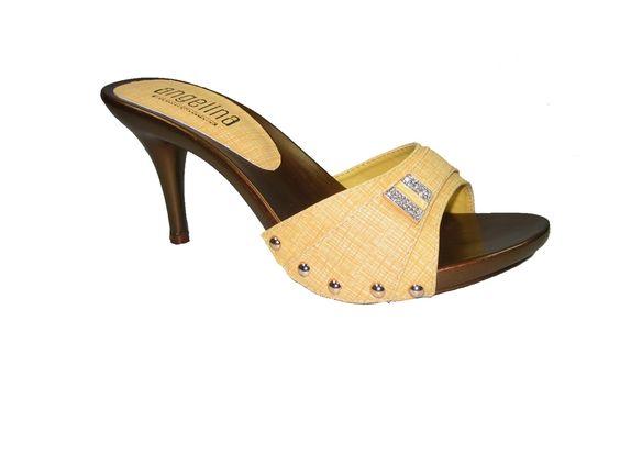 Chic Street High Heels