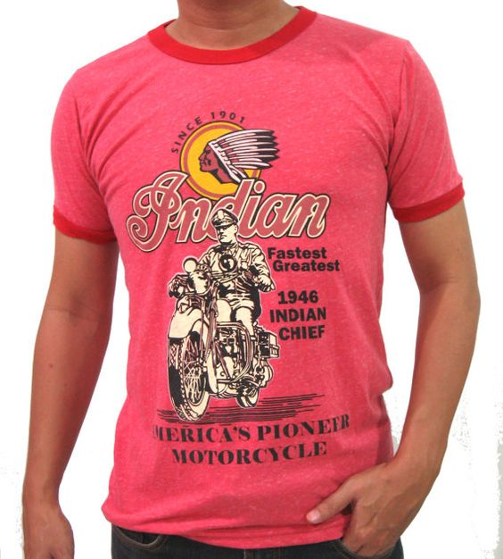 Indian Motorcycles Vintage Designs And Motorcycles On