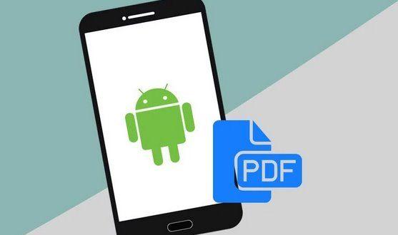 Cara Memperbesar Ukuran File Pdf Di Android Tanpa Aplikasi Aplikasi Android Ukuran Kertas