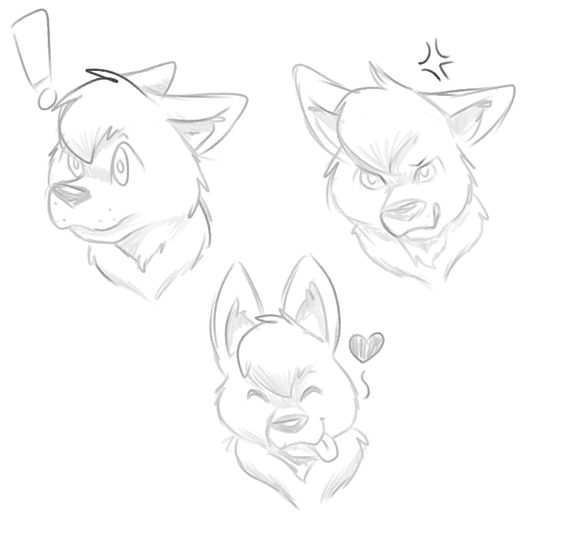 Expression practice