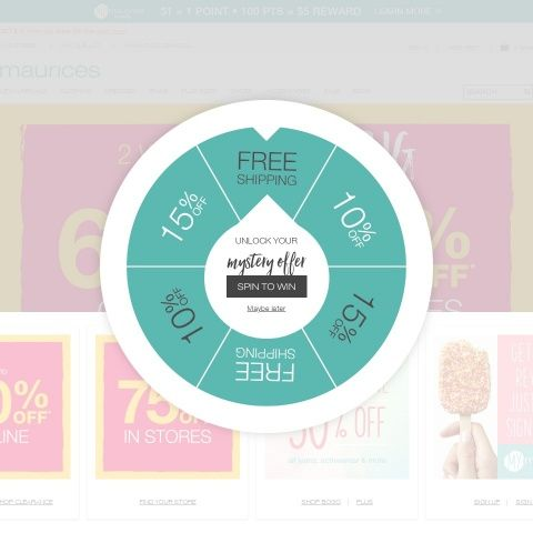 Maurices Com Coupons Promo Codes For 2020 Coding Promo Codes All Coupons