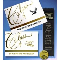 We offer graduates an extensive line of #graduation announcements, address labels, Class of 2016 seals, guest books, diploma covers and thank you cards. See our great selection at www.grad-announce... Mark Art Productions - Main Number: 423-349-6080 :youtu.be/xfQQnIMP6J8