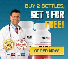 Crazy Mass Reviews – Gain Muscle without losing your Health #Health #Fitness…