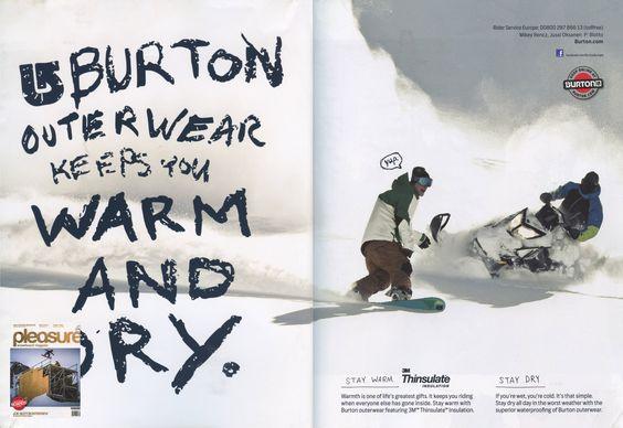 Pleasure - German Austrian Magazine - Mickey Rencz - Snowboard Team - Aug12