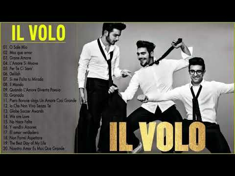 Il Volo Best Songs Of All Time Il Volo Greatest Hits Full Album Live 2018 The Best Italian Songs 1hr Youtube Best Songs Songs Greatest Hits