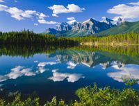 Banff Self-Guided Driving Tour with GPS Navigation #banff #alberta