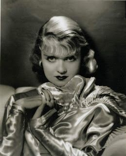 Constance Bennett by Clarence Sinclair Bull