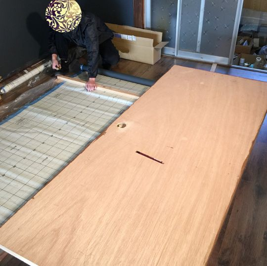 Diyで木製ドアを作る 簡単 価格は 画像あり 木製ドア ドア 作る
