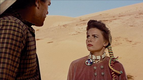 The Searchers - John Ford - 1956