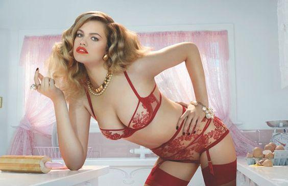 Agent Provocateur Spring/Summer 2014 Lingerie Campaign  #lingerie