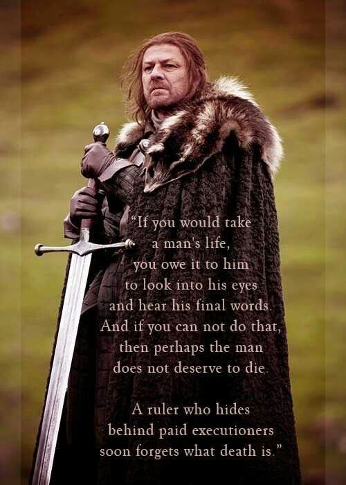 Pin By Scott On Game Of Thrones Ned Stark Game Of Thrones Fans Stark