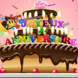 Feux d'artifice, un gâteau, des confettis... http://unecartedevoeux.com/cartes/joyeux-anniversaire/feux-d-artifice-un-gateau-des-confettis/689