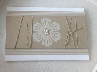 Schönes aus Papier handgemacht!: Galerie