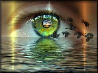Vidente, el tercer ojo
