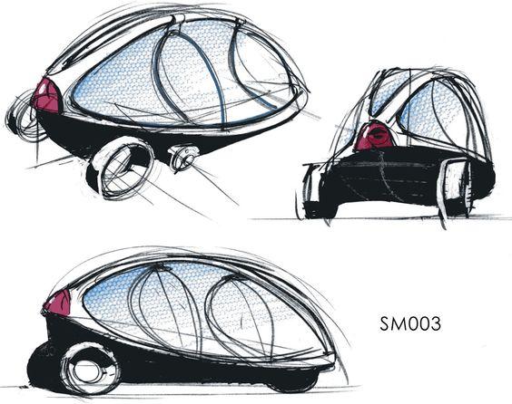 Renault Big Thing Workshop - 2004
