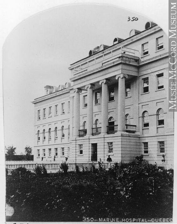 Ancien Hôpital de la Marine