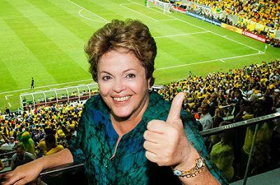 Folha Política: Governo cria Bolsa-Copa com diária de até R$ 581 para ministros e servidores federais