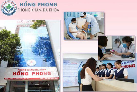 Hong Phong General Clinic - The Corsair User Forums