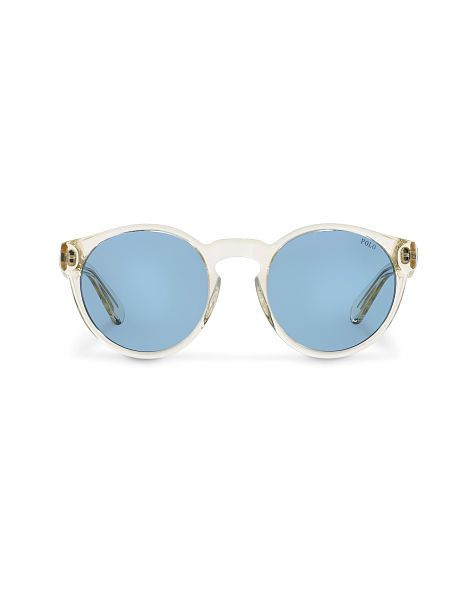 Clear Sunglasses - Polo Ralph Lauren Shop All Eyewear - RalphLauren.com