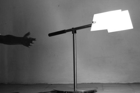 lamp o'360 | J. Penha Ferrª
