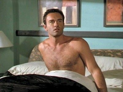 Julian McMahon - Cole Turner from Charmed