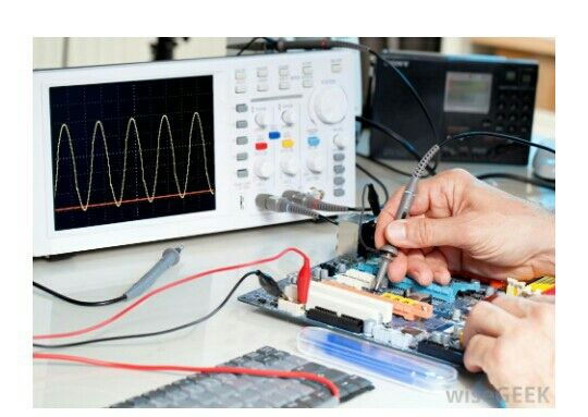 الفولتميتر الفولتميتر الإلكتروني What Is An Electronic Voltmeter In 2021 Electrical Engineering Electrical Engineering Humor Electrical Engineering Projects