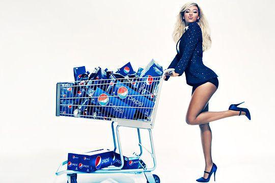 Beyoncé é a nova parceira da Pepsi, participa de campanha multimilionária, viu essa? http://www.bluebus.com.br/beyonce-e-a-nova-parceira-da-pepsi-participa-de-campanha-multimilionaria-viu-essa/