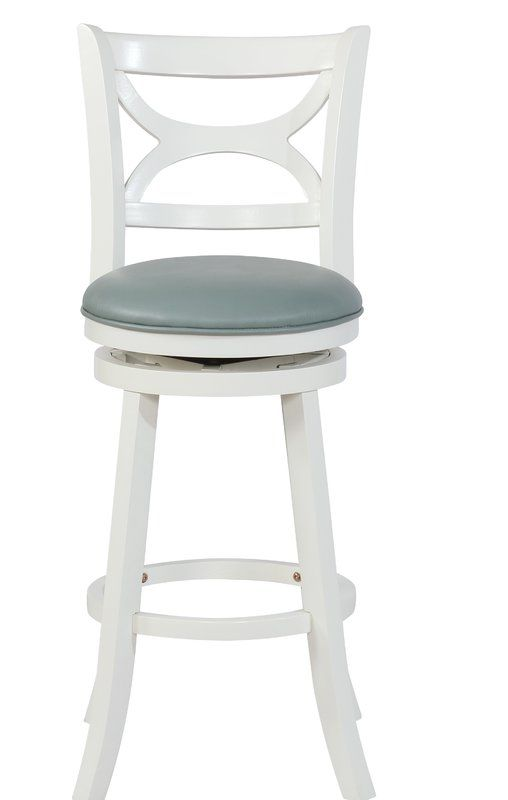 Pin On Swivel Stool