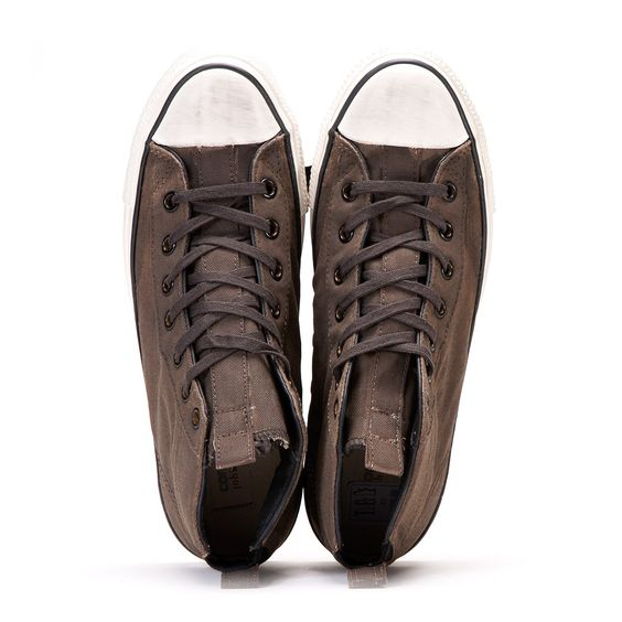 Converse John Varvatos AS Mid T (Brown)