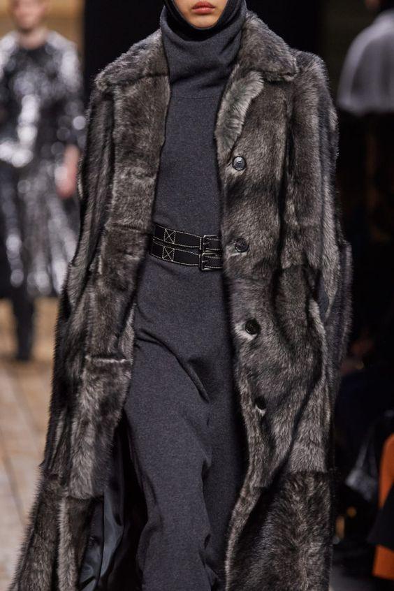 Коллекции   Ready-To-Wear   Осень-зима 2020/2021   VOGUE