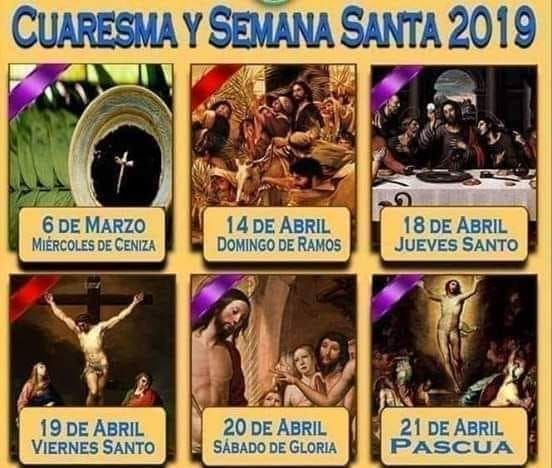 Reli Casas Nuevas Dto Religion Ies Semana Santa Signos Y Simbolos Cuaresma Semana Santa Signos De La Cuaresma