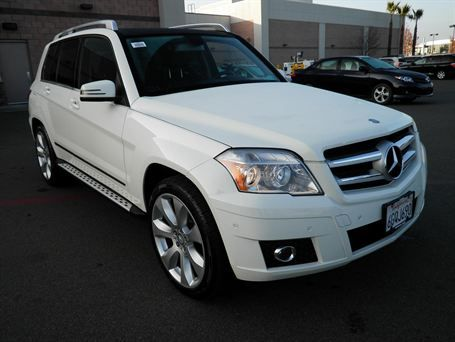 2010 mercedes benz glk350 in fresno ca 10064809 at for Mercedes benz at carmax