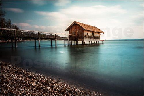 Hannes Cmarits - Das Bootshaus II