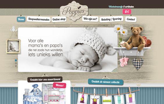 Poppies | #webdesign #it #web #design #layout #userinterface #website #webdesign < found on www.klonblog.com pinned by www.BlickeDeeler.de | Take a look at www.WebsiteDesign-Hamburg.de
