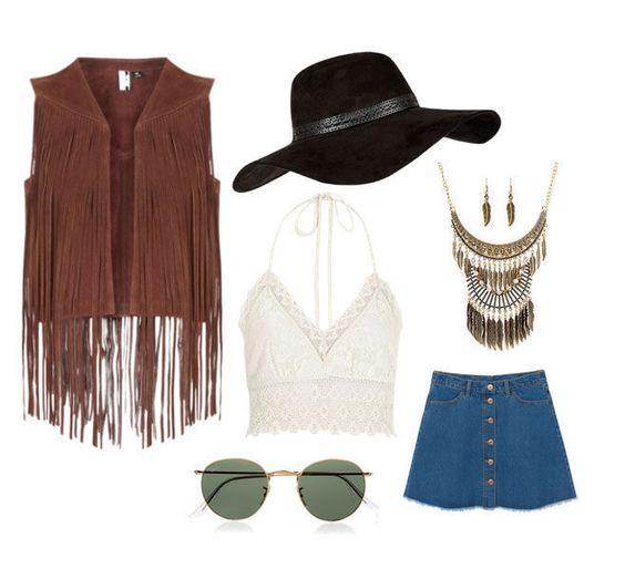 Stylespiration Pukkelpop: 4 outfits voor het laatste grote zomerfestival