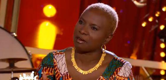Acoustic fête sa 500ème émission avec Angélique Kidjo et son invitée surprise, la chanteuse nigériane ASA !