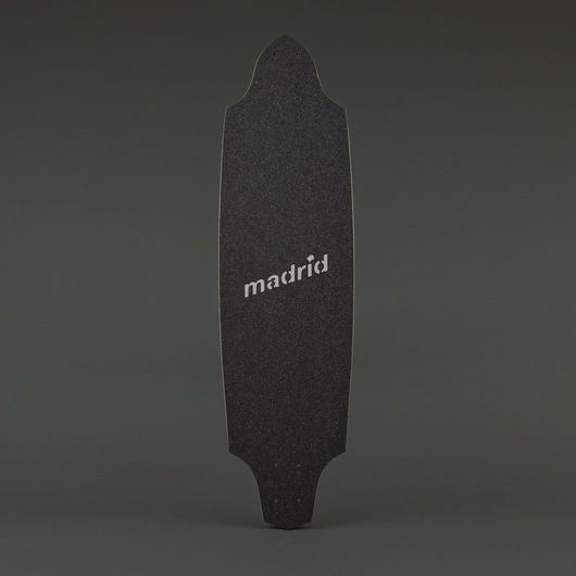 Dig the shape of this board :)
