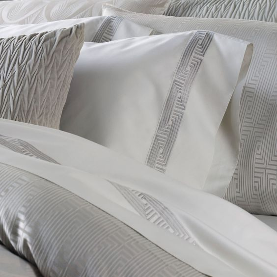 Details glucksteinhome harlow bedding the best in for Harlowe bed