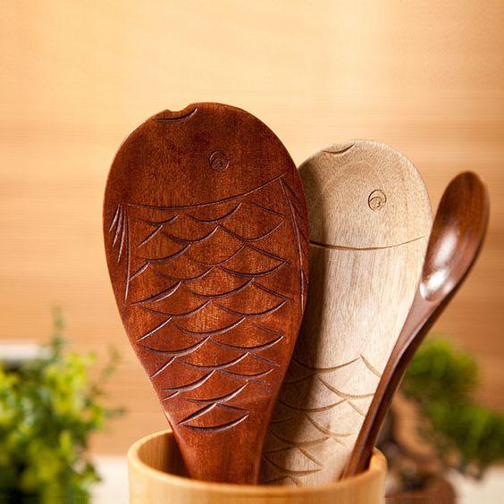 Pas cher Zakka épicerie japonaise rétro exquis à bois cuillère Phoebe de farine de poisson spatule cuisine caractéristiques, Acheter  Autres meubles domestiques de qualité directement des fournisseurs de Chine:   _________________________________________________________    [Nom]: farine de poisson en bois Pelle      [Matériel]: