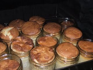 Canning Cakes, Sweetbreads, Brownies and such by Canning Granny