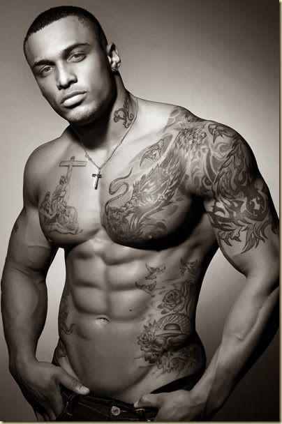mens tattoos ink...