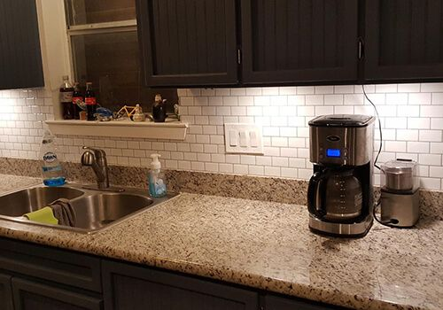 Cheap Kitchen Backsplash Ideas Cheap Kitchen Backsplash Cheap