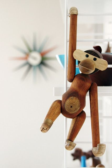 Hello Mr Monkey one day you will be mine :)