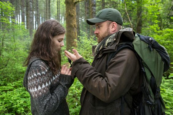 Leave No Trace Amazon Prime Debra Granik S Direction Of Leave No Trace Is So Assured And Intimate Tha Father And Girl Full Movies Online Free Movies Online