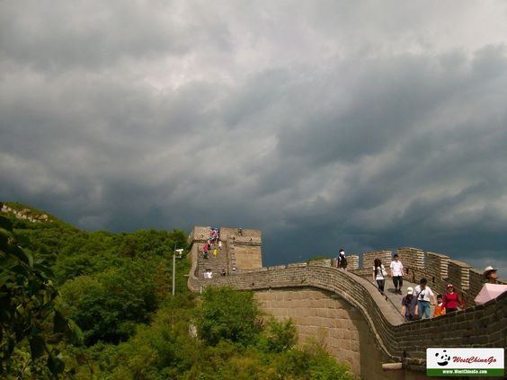 4 Days Beijing Tour with Great Wall Hiking