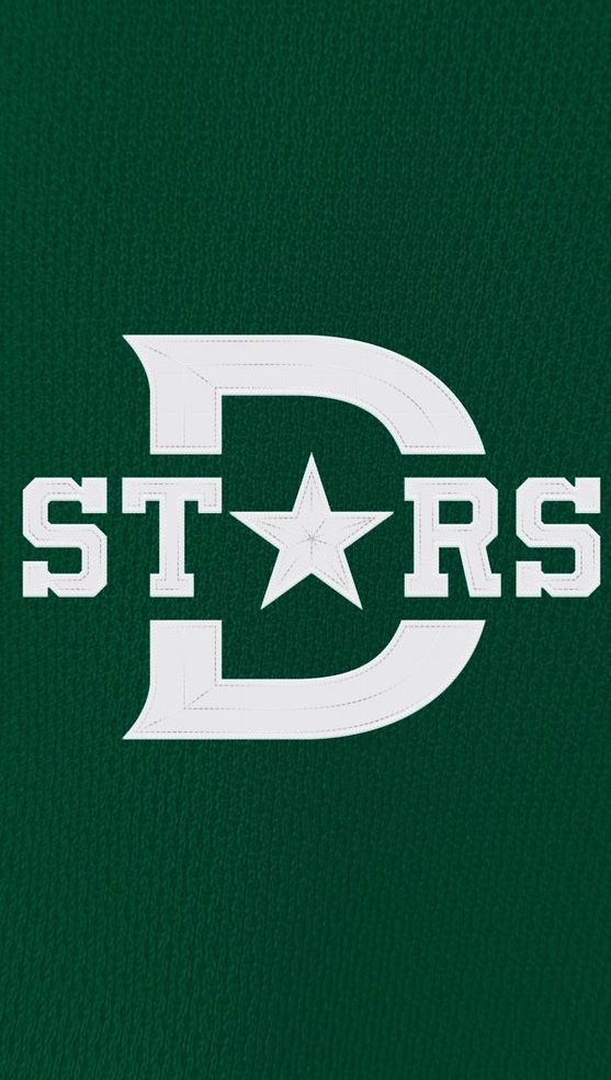 Dallas Stars 2020 In 2020 Dallas Stars Star Logo Star Wallpaper