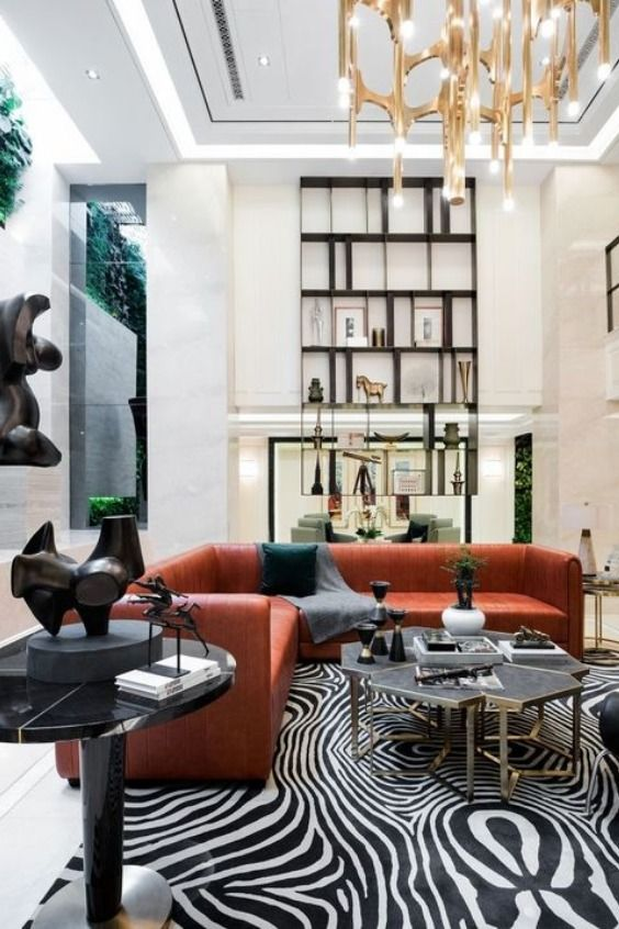 2019 Design Trends Why You Should Know About New Postmodern Home Interior Design Interior Interior Design