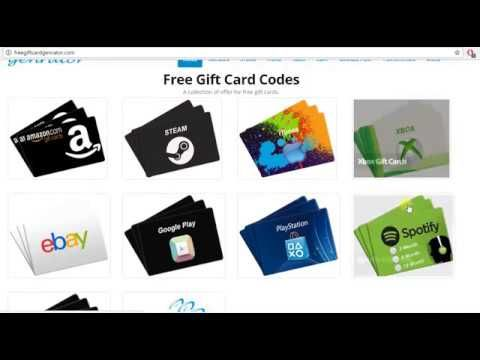 How To Get Free Amazon Gift Card Youtube Amazon Gift Card Free Visa Gift Card Free Amazon Products