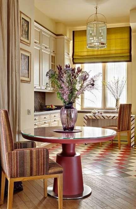 Charming Cozy Interior