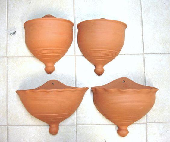 Plant pot gardening circle Ceramic Bowl Summer by blueroompottery, $42.00 @Deb R